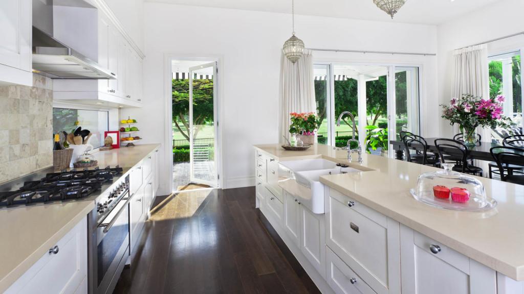 Kitchen | Blazing Daisies Cleaning Service LLC